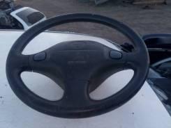 Руль. Toyota Cami