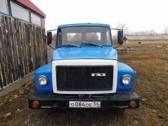 ГАЗ 3307. Продам ассенизаторскую машину , 4 750 куб. см.