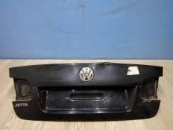 Крышка багажника Volkswagen Jetta 5 (2005-2011)