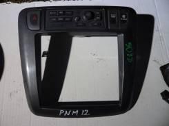 Кнопка включения аварийной сигнализации. Nissan Liberty, PM12, PNM12 Nissan Prairie, PM12, PNM12 Двигатель SR20DE