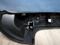 Спойлер двери багажника Toyota RAV4 4 CA40 (2012-нв)