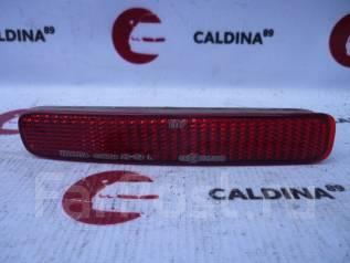 Отражатель фары. Toyota: Corolla Spacio, Mark X Zio, Caldina, Mark X, Ipsum, Corolla Verso Двигатели: 1NZFE, 1ZZFE, 2AZFE, 2GRFE, 3CTE, 3SFE, 3SGE, 3S...