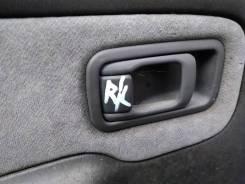 Ручка двери внутренняя. Nissan Sunny, FNB14 Двигатель GA15DE