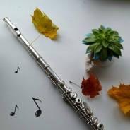 Репетитор по флейте, флейте-пикколо и блокфлейте