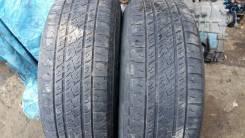 Bridgestone Dueler H/L. Всесезонные, износ: 50%, 2 шт