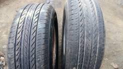 Bridgestone Dueler H/L. Всесезонные, 2015 год, износ: 5%, 2 шт