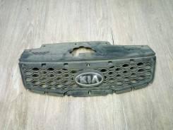 Решетка радиатора Kia Rio 2 JB (2005-2011)