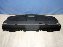 Полка багажного отсека Hyundai Solaris 1 (2011-нв)