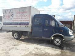 ГАЗ 330232. Продам Газель, 2 400 куб. см., 1 500 кг.