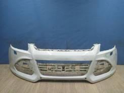 Бампер передний Ford Kuga 2 CBS (2012-нв) [1801935]