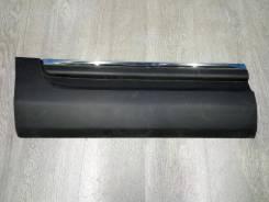 Молдинг двери задней правой Ford Explorer 5 U502 (2010-нв)