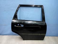 Дверь задняя правая Chevrolet Lacetti (2004-2013)