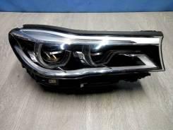 Фара правая BMW 7er G11G12 (2015-нв)