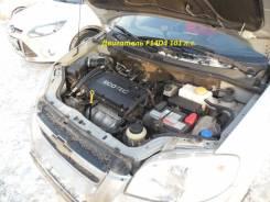 Двигатель Chevrolet Aveo F14D4 в разборе (1.4 16v 101 л. с. )