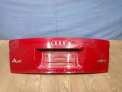 Крышка багажника Audi A4 2 B6 (2001-2005)