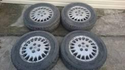Колеса Toyota R15. 6.5x15 5x114.30 ET45