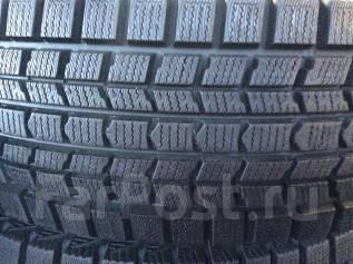 Dunlop Grandtrek SJ7. Зимние, без шипов, 2009 год, износ: 5%, 4 шт. Под заказ
