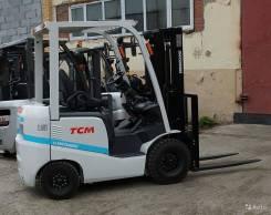 TCM. Продается погрузчик ТСМ FD15T3Z, 1 800 куб. см., 1 500 кг.