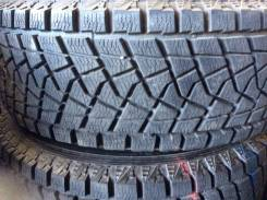 Bridgestone Blizzak DM-Z3. Зимние, без шипов, 2006 год, износ: 5%, 4 шт