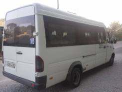 Mercedes-Benz Sprinter. , 2007, 2 200 куб. см., 18 мест