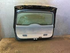 Крышка (дверь) багажника BMW 3 E90 2005-2012