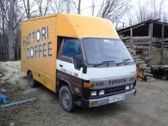 Toyota Toyoace. Продам грузовик Тоиота тоио Аис, 3 000 куб. см., 1 500 кг.