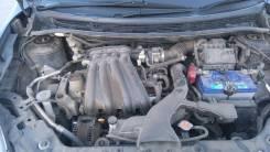 Nissan Wingroad. вариатор, передний, 1.5 (109 л.с.), бензин, 80 000 тыс. км