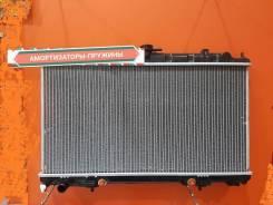 Радиатор охлаждения ДВС NISSAN AD