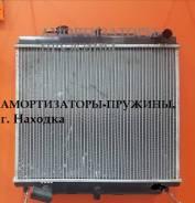 Радиатор охлаждения ДВС NISSAN ATLAS