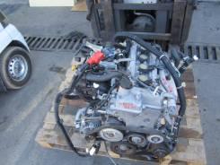 Двигатель в сборе. Toyota Rush, J200, J200E, J210, J210E Daihatsu Be-Go, J200G, J210G Двигатель 3SZVE