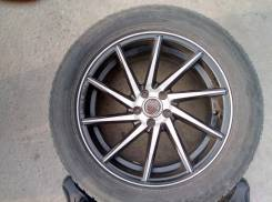 Westlake Tyres SV308. Всесезонные, 2013 год, износ: 20%, 4 шт