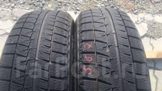 Bridgestone Blizzak Revo GZ. Зимние, 2012 год, износ: 20%, 2 шт