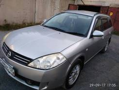 Nissan Wingroad. автомат, передний, 1.5 (106 л.с.), бензин, 102 тыс. км