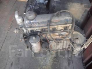 Двигатель по запчестям газ 21 газ 24