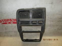 Консоль центральная. Nissan Pulsar, FNN15, HNN15, EN15, SNN15, FN15, SN15, JN15, HN15