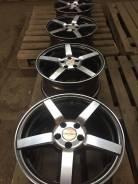 Sakura Wheels 9140. 7.0x16, 5x100.00, ET35