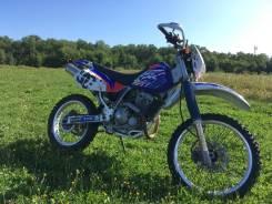 Suzuki Djebel. 250 куб. см., исправен, птс, с пробегом