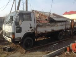 Mitsubishi Canter. Продаётся грузовик, 3 600 куб. см., 2 000 кг.