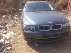 Клемма. BMW 7-Series, E66, E65