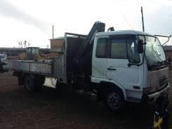 Nissan Diesel Condor. Продаю грузовик Nissan Diesel, 7 000 куб. см., 5 000 кг.