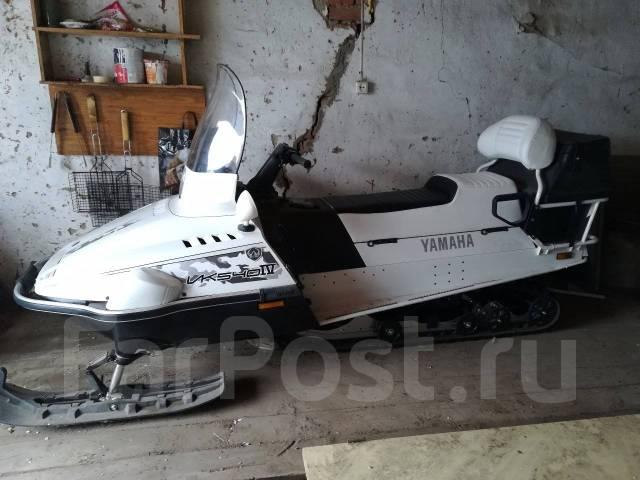 Yamaha Viking 540 IV Limited. исправен, есть птс, с пробегом. Под заказ