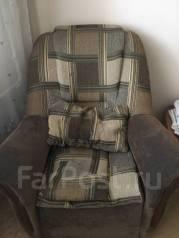 Кресло нераскладное