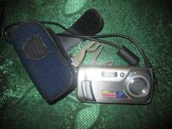 Sony. 8 - 8.9 Мп, зум: 3х