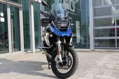 BMW R 1200 GS. 1 140 куб. см., исправен, птс, с пробегом