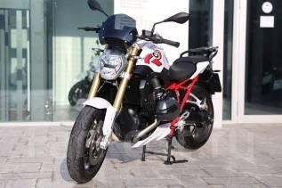 BMW R 1200 R. 1 170 куб. см., исправен, птс, с пробегом