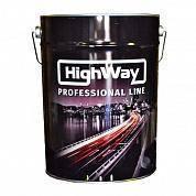 HighWay. Вязкость 10W-40, полусинтетическое