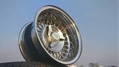 Невероятная круть для фанатов Ретро! McLean Wire Wheels. 7.0x13, 4x100.00, ET-65