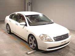 Nissan Teana. PJ31002355, VQ35DE