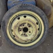 Bridgestone. Всесезонные, 2013 год, 30%, 1 шт
