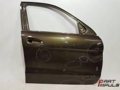 Дверь боковая. Mercedes-Benz GL-Class, X166 Mercedes-Benz M-Class Mercedes-Benz GLE